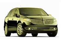 MKT Lincoln Town Car 4WD